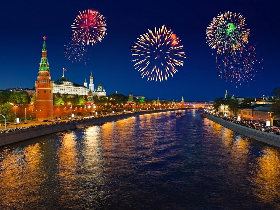 Moskovan Kreml