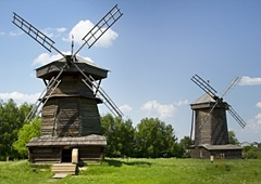 Tour to Suzdal and Vladimir