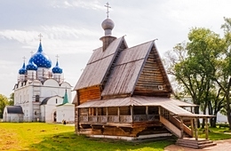 Town of Suzdal